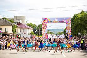 Проведение детского праздника 1.06.2016 13