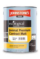 Краска матовая премиум класса, Jonmat Premium Contract Matt, 5L