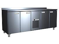 Стол холодильный  4GN/LT Полюс (1111)