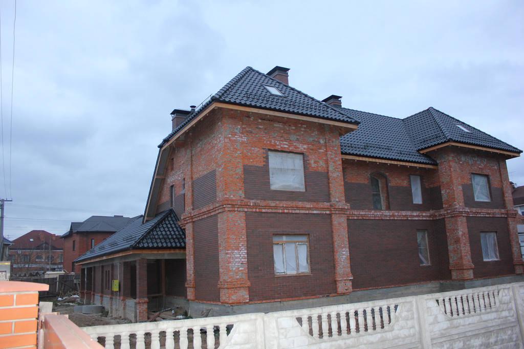 Загородный дом в с. Новые-Петровцы, обл. Киевская