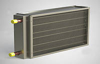 Канальный водяной нагреватель C-KVN-60-30-2
