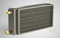 Канальный водяной нагреватель C-KVN-100-50-2
