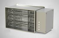 Нагреватель воздуха канальный электрический C-EVN-40-20-17