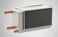 Канальный водяной охладитель C-VKO-90-50