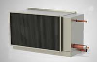 Канальный охладитель фреоновый C-FKO-80-50