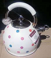 Lessner Чайник 3л 49507