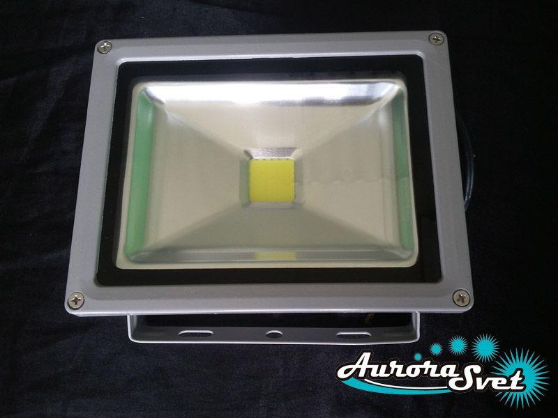 Прожектор 10 W. LED світильник. Світлодіодний світильник. Прожектор світлодіодний.