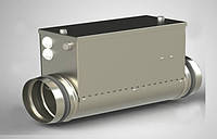 Воздухонагреватель электрический канальный C-EVN-K-160-3
