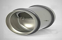 Клапан обратный для круглых каналов C-KOL-K-125