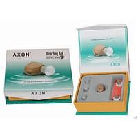 Внутрішньовушний слуховий апарат Axon K-86, фото 1