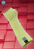 Защитные перчатки, утепленные, изготовленные из трикотажа RJ-ZARKEV35