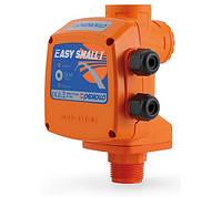Электронный регулятор давления с манометром EASY SMALL I M, Pedrollo