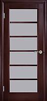 Дверное полотно Формет Аркадия ДП 11.5 венге 80см