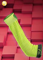Защитные перчатки, утепленные, изготовленные из трикотажа RJ-ZARBAO, фото 1