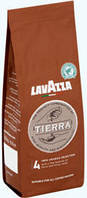 Кофе молотый Lavazza Tierra! , 250г