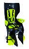 Детское велокресло заднее на багажник Bellelli SUMMER Сlamp до 22кг (BB)