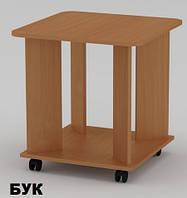 Квадратный газетный столик Соло, маленький