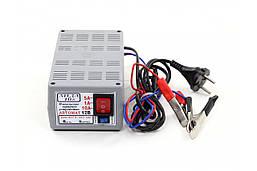 Зарядний пристрій АЇДА-10s з переключателем