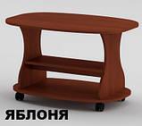 Кофейный столик Каприз на колесиках, фото 7