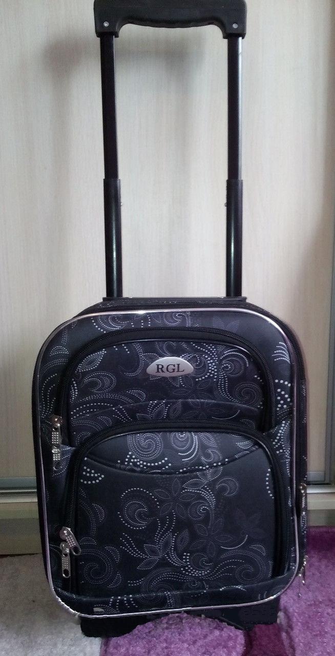 Маленький дорожный чемодан S 773