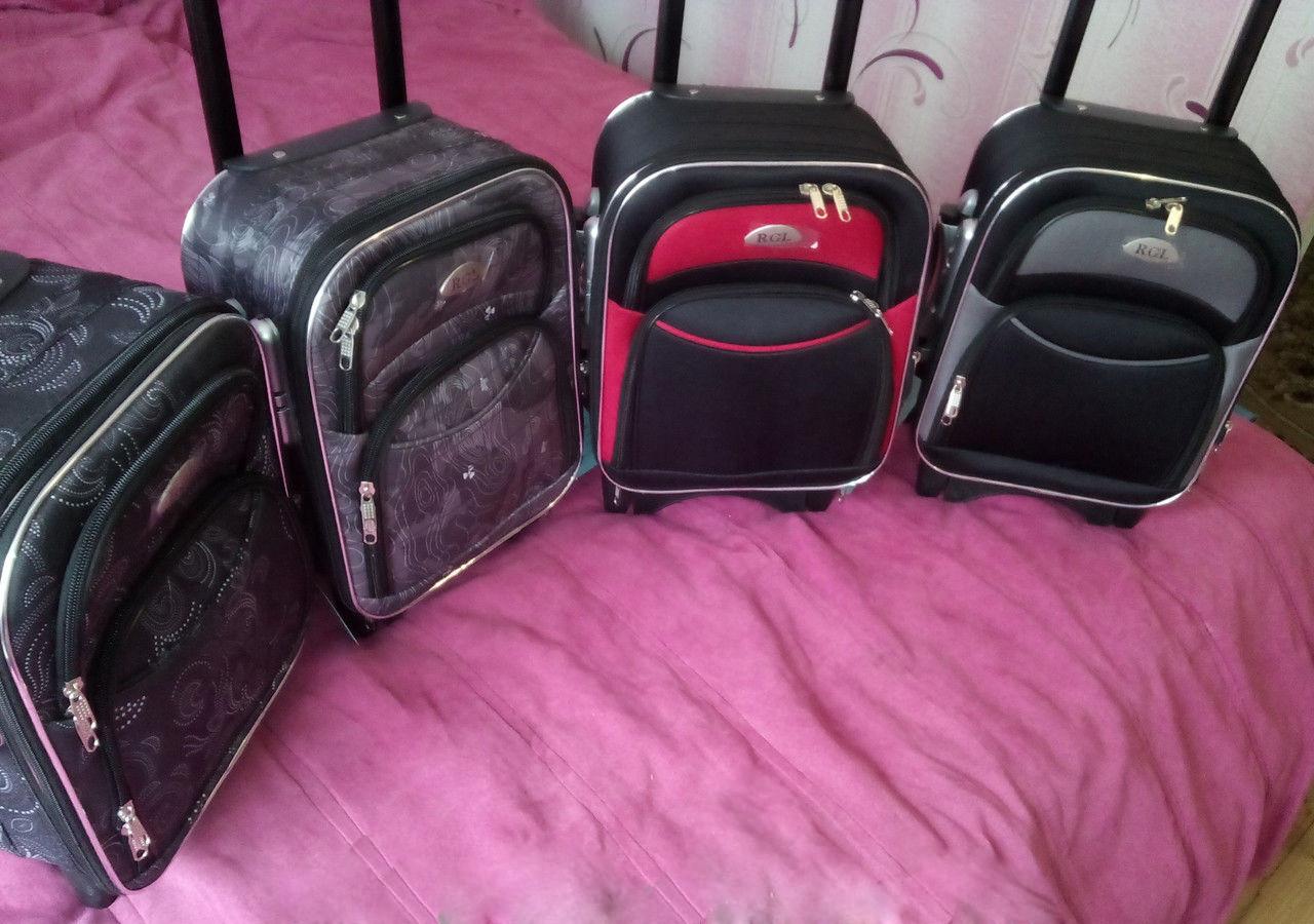 Дорожные чемоданы на колесах маленькие swisswin рюкзаки купить в москве