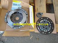 Сцепление Москвич 2141 двигатель УЗАМ 1,5 л. (Luk , Германия)
