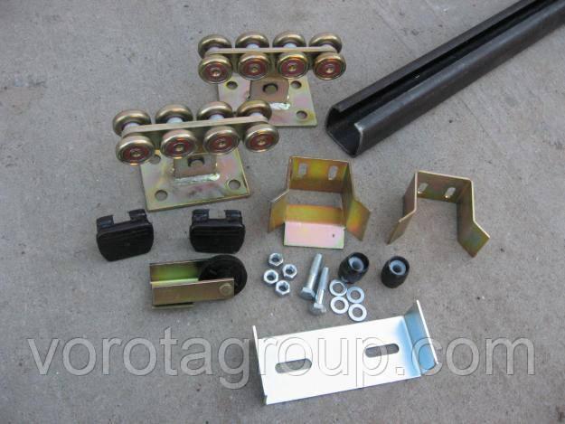 Фурнитура для откатных ворот Rolling Hi-Tech RH-F1 (до 1000 кг)