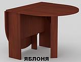 Стол-книжка-5 журнальный маленький, раскладной, фото 6