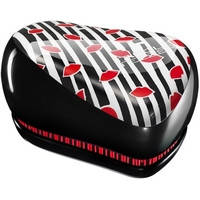 Расческа TANGLE TEEZER Compact Styler Lulu Guinness Great Britain Губки