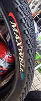 Велосипедная покрышка с камерой MAXWELL 26 х 1,95