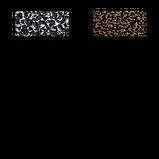 Вольер клетка двойная для попугаев, птиц 2 в 1 66*51*78+78 см, фото 2