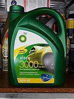 Моторное масло bp visko 3000 10w40 (4 литра)