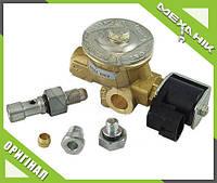 Редуктор ГБО KME Silver S6 до 217 л.с. клапан OMB