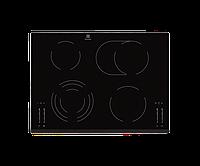Варочная панель электрическая Electrolux EHF 7647 FOK