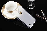 TPU чехол для LG K7 X210 белый