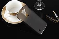 TPU чехол для LG K7 X210 серый
