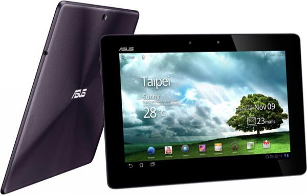 Комплектующие для планшетов Asus