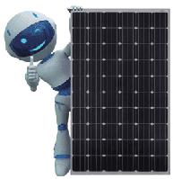 Високоефективні сонячні батареї JA SOLAR JAP6 60 260W та 265W