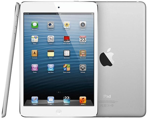Компплектующие для планшетов Apple