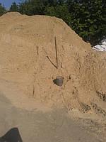 Песок карьерный Катеринопиль, фото 1