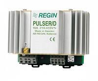 Регулятор мощности симисторный  PULSER/D для электро калорифера.