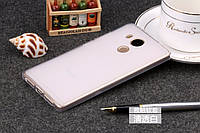 TPU чехол для Huawei Mate 8 белый