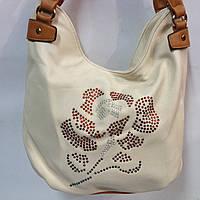 женская сумка \\кожаные ткани пвх