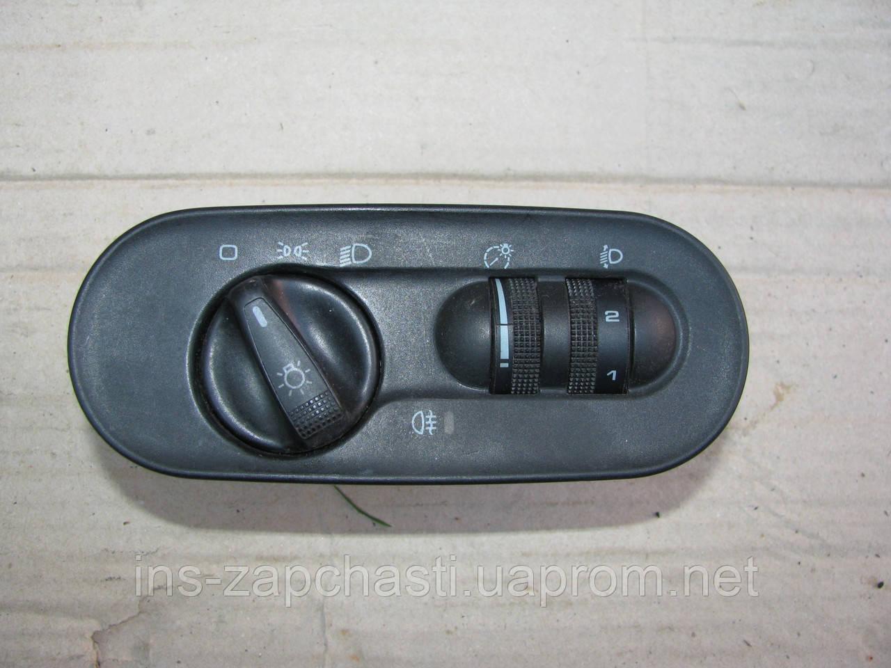 Выключатель света 7M1 941 531 D Sharan, Alhambra