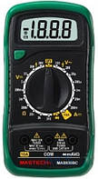Цифровой мультиметр MASTECH MAS830BC