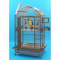 Вольер большой для попугаев 96*66*183 см