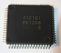 M61208  (QFP64)