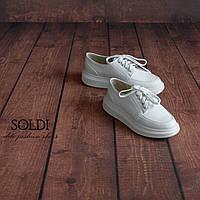 Кроссовки в стиле Alexander McQueen , фото 1