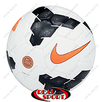Мяч футбольный Nike Club Team SC2283-107 №5. Сшит вручную. Оригинал