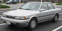 Camry V20 (1987-1991)